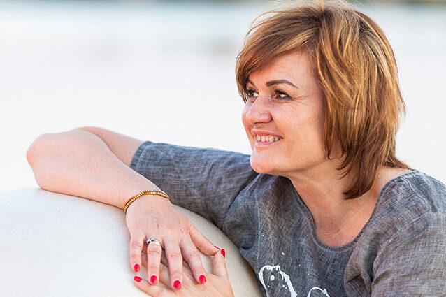 Beata Burzawa