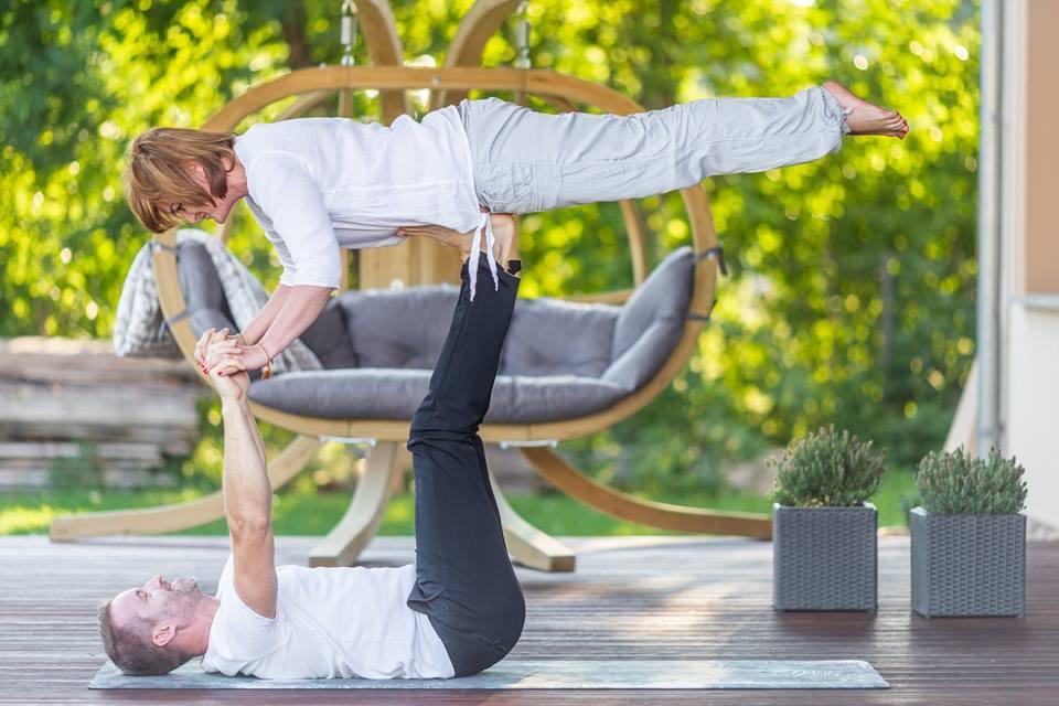 Trening personalny Body Mind Home Wellness Studio