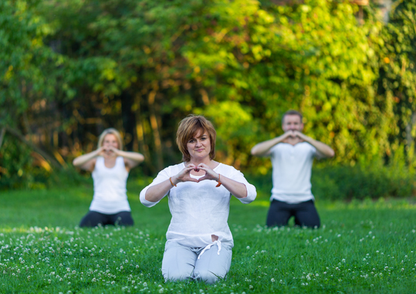 Body Mind Home Wellness Studio - trening grupowy Opole