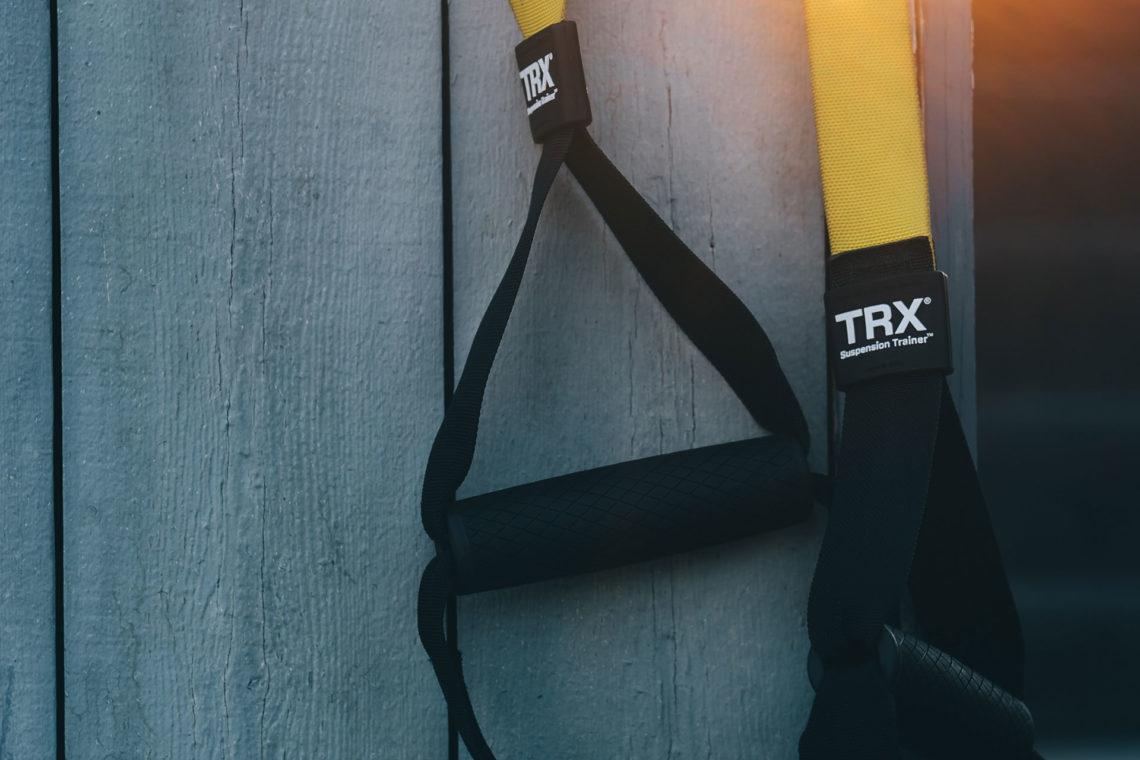 TRX Body Mind Opole
